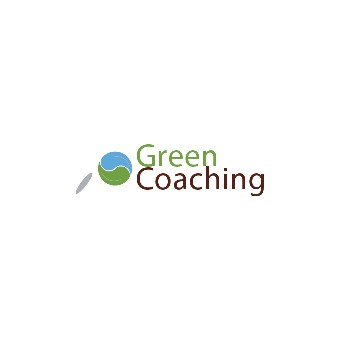 logo green coaching